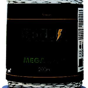 1413 - Agrifence - Megarope Premium Fence Rope