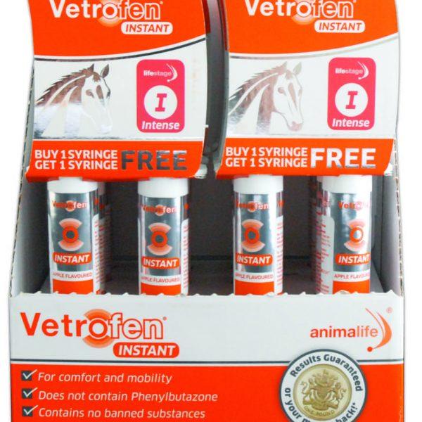 2574 - Animalife - Vetrofen Intense Instant