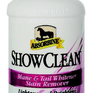 5240 - Absorbine - ShowClean