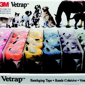 5398 - 3M - Vetrap Bright Display