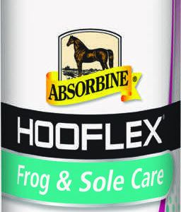 7317 - Absorbine - Hooflex Frog and Sole Care