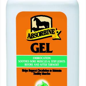 7332 - Absorbine - Embrocation Gel
