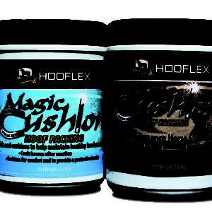 7441+7500 - Absorbine - Hooflex Magic Cushion