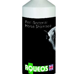 8025 - Aqueos - Anti-Bacterial Horse Shampoo