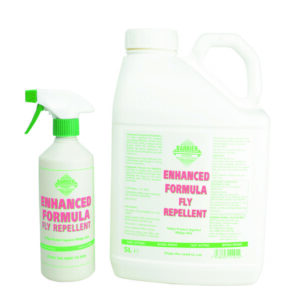 8411 - Barrier - Enhanced Formula Fly Repellent Group