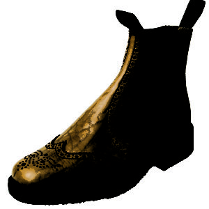 Banbury Boot (p41)