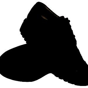 Glengarry Shoe (p40)