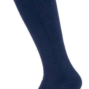 H415 Adventure Long Sock (Navy) (p33)