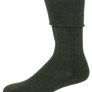 H416 Adventure Military Sock (Green) (p33)