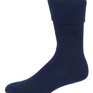 H416 Adventure Military Sock (Navy) (p33)