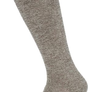 H421 Country Long Sock (Brown) (p32)