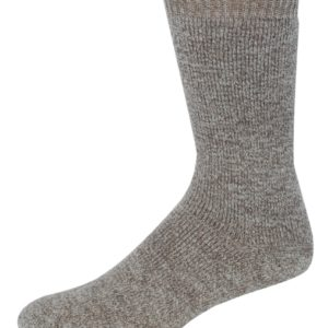 H430 Country Short Sock (Brown) (p32)