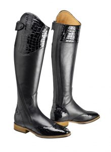 Caldene Amarante Riding Boot