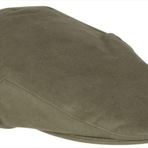 Moleskin Cap (Lovat) (p38)