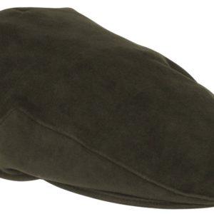 Moleskin Cap (Olive) (p38)