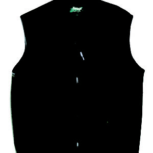 Working Climate Waistcoat (p47)
