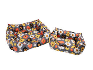 2766-Compnion-Flower-Power-Dog-Bed