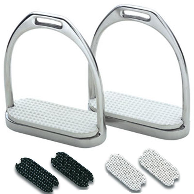 Stirrup Irons & Treads