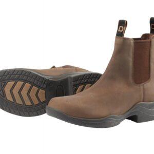 venturer-boots