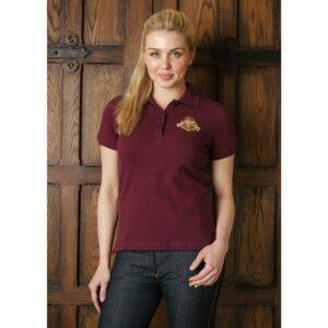 Puffa Ellerton Polo Shirt