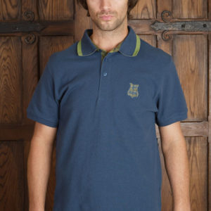 Puffa Anderson Men`s Polo Shirt