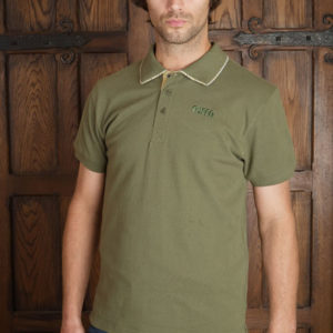 Puffa Rushton Men's Polo Shirt